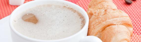 Кофе с молоком рецепт приготовления по-французски