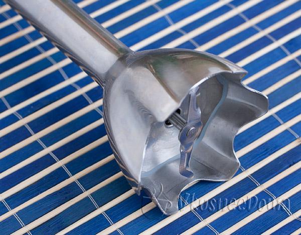 Блендер для майонеза в домашних условиях 248