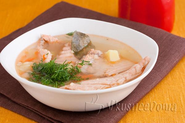 пена на супе фото