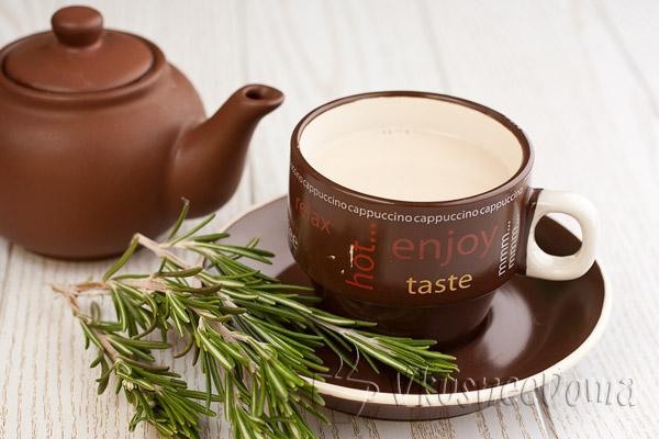 лавровый чай для похудения