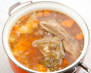суп шурпа из говядины рецепт сталика ханкишиева