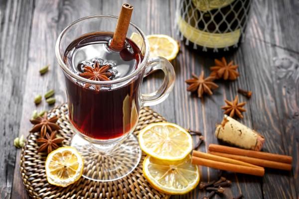 Глинтвейн история напитка
