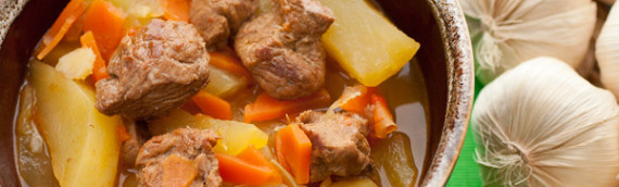 Как приготовить жаркое по домашнему рецепт с фото