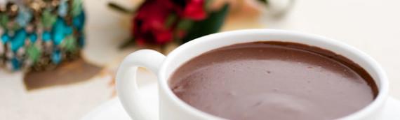 Горячий шоколад рецепт с корицей и коньяком
