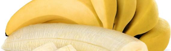 Заморская ягода – банан