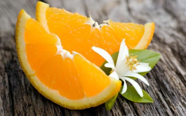 Апельсин потрясающе вкусный фрукт