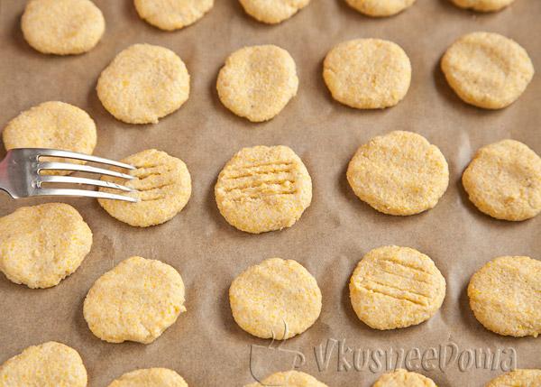 лепим печенюшки