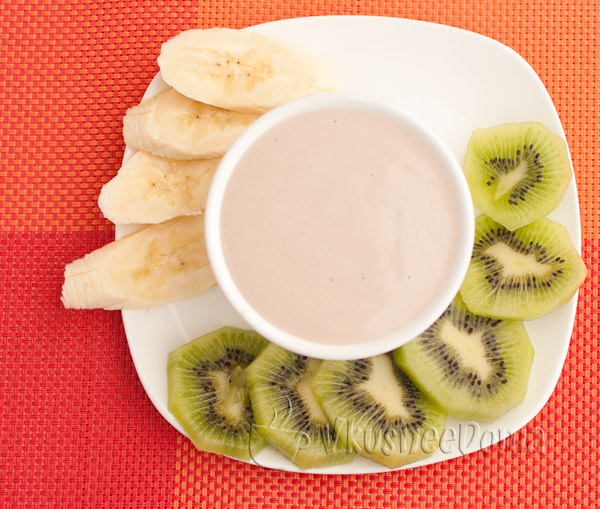 десерт сабайон