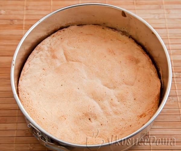 выпекаем пирог минут 30