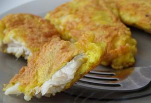 рыба в кляре рецепт самый вкусный рецепт