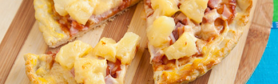 Гавайская пицца рецепт с фото и классика и америка