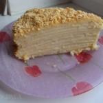 Наполеон торт рецепт своими руками