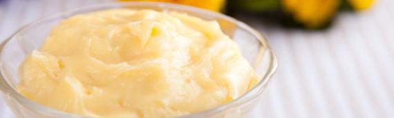 Как приготовить заварной крем рецепт с пошаговыми фото