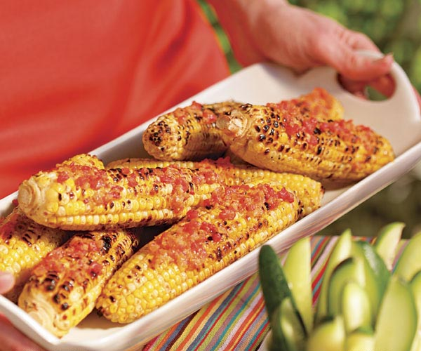 grilled_corn_with_thyme_and_red_pepper