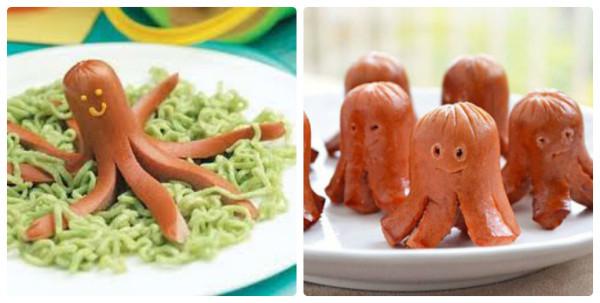 рецепт салата ребенку на день рождения