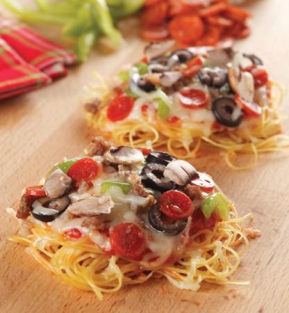 Рецепт лазаньи с фаршем и грибами - пошаговый рецепт с фото 26