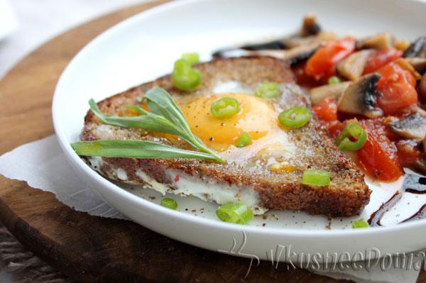 приготовить завтрак быстро и вкусно - легко