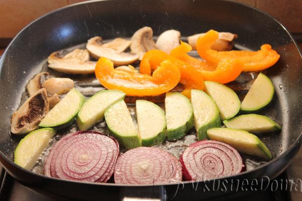 Рецепт отбивной на гриль сковороде рецепт