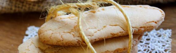 Доступно и не сложно — печенье Савоярди рецепт с фото