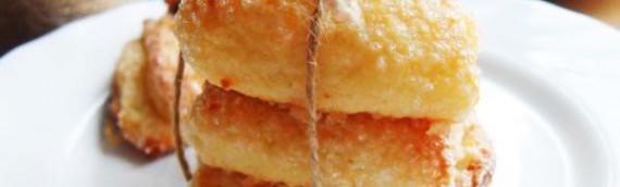 Готовим с детьми творожное печенье рецепт с фото