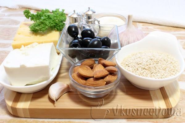Холодные закуски рецепты домашние