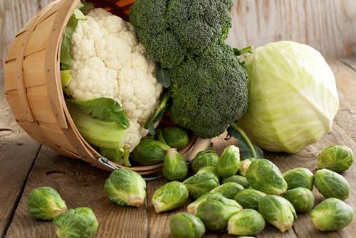 Блюда из капусты - сборник рецептов с фото