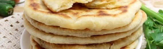 Простенький хачапури с сыром рецепт с фото