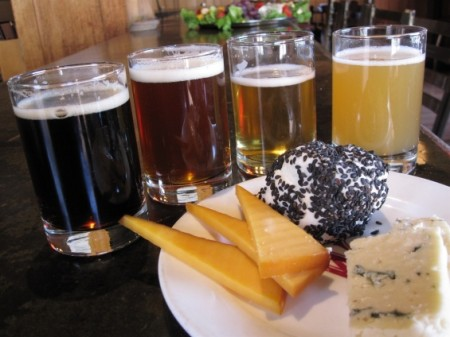 Beer & cheese 1