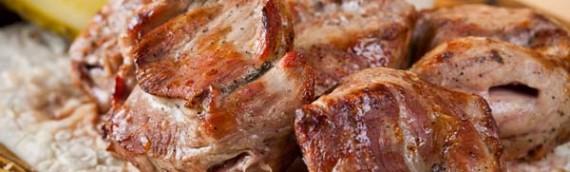 Маринад для шашлыка из свинины — 10 рецептов