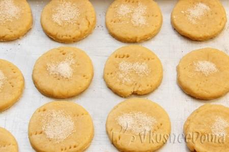 Песочное печенье на майонезе рецепты