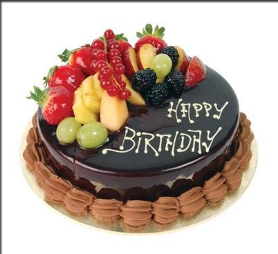 Идеи тортов на 1 год свадьбы ситцевую годовщину, как украсить