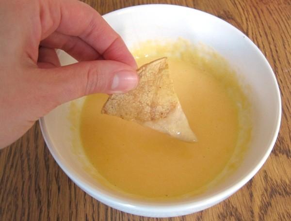 как приготовить в домашних условиях сырный соус