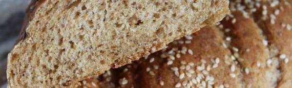 Хлеб в дома