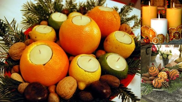 decorating-ideas-surprising-christmas-centerpiece-decoration-using-orange-shells-and-pine-fruits-creative-christmas-centerpiece-using-fruits
