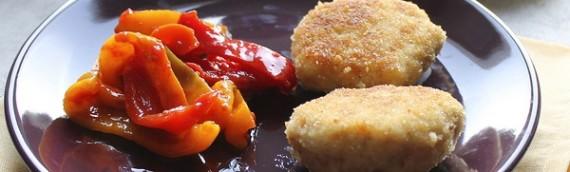Котлеты из рыбы рецепт с курицей