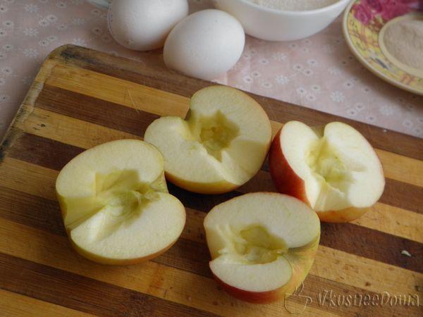 Как в домашних условиях приготовить зефир яблоко 951