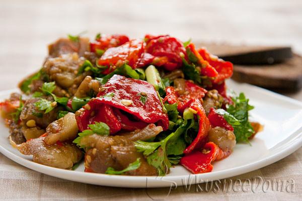 Простые вегетарианские блюда на каждый день