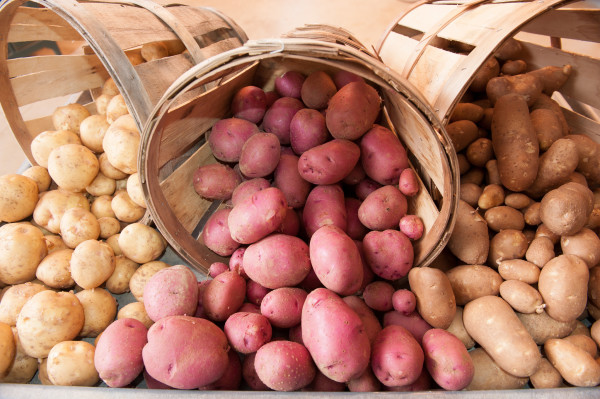 Как приготовить жареную картошку обалденной...