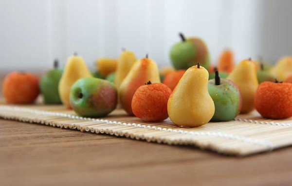 how-to-make-marzipan-fruits