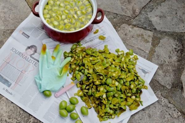 Варенье из грецких орехов рецепт