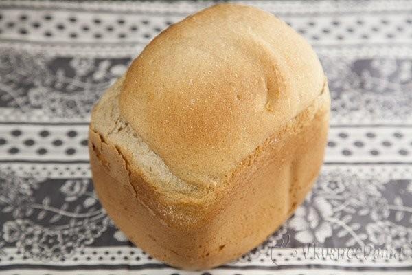 Домашний хлеб на закваске правильный и полный рецепт
