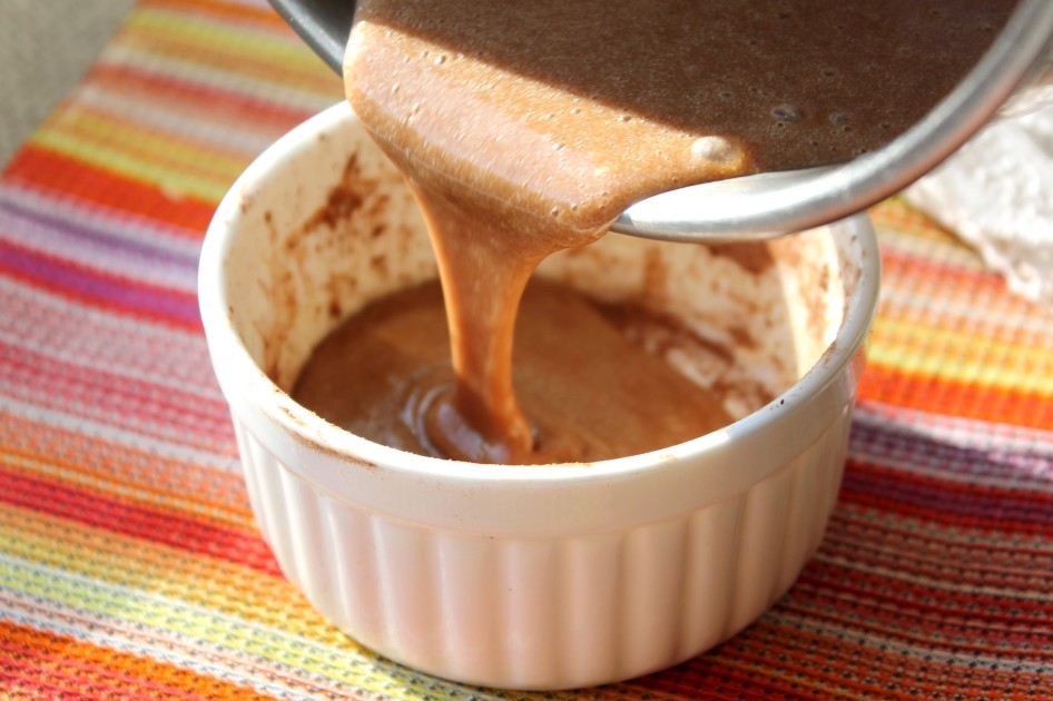 Шоколадный фондан рецепт с фото пошагово в домашних условиях 37