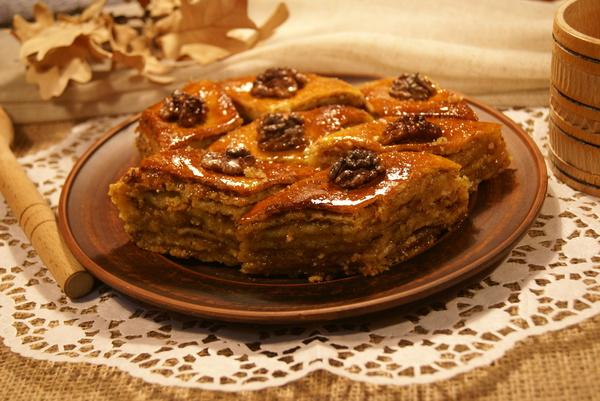 Азербайджанская кухня — Википедия