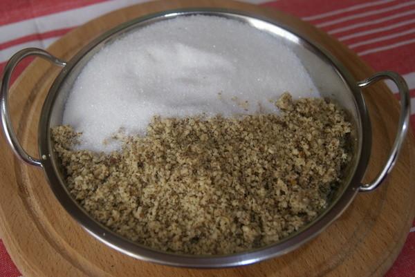 Пахлава в домашних условиях рецепт с фото
