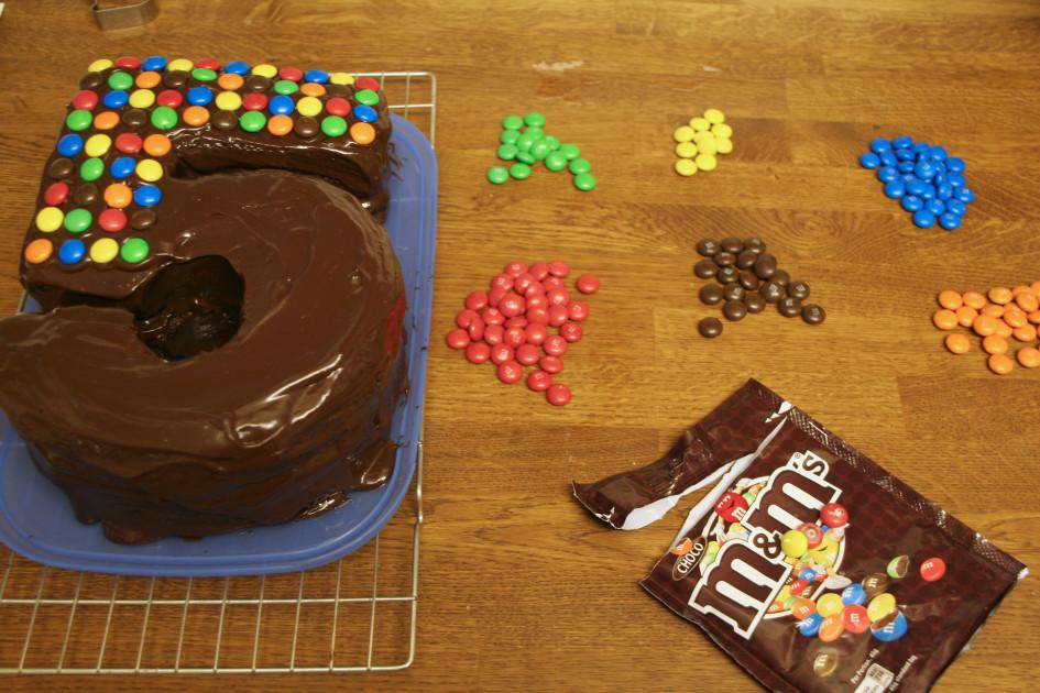 Детский торт своими руками в домашних условиях 63