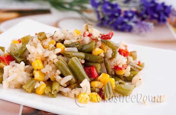 рецепт салатной квашеной капусты