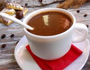 Рецепты вкусного кофе в турке с карамелью