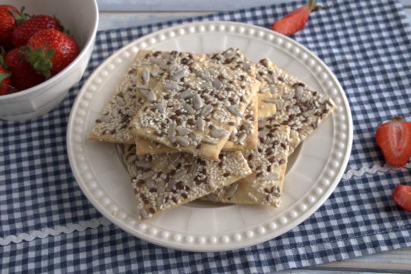 галетное печенье рецепт приготовления