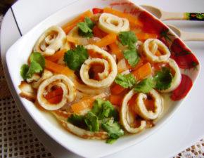 Вкусный овощной суп рецепт с фото и с блинчиками