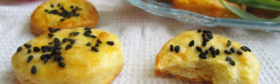Закусочный хрустящий крекер рецепт в домашних условиях